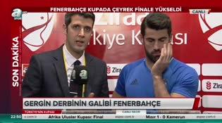 Volkan Demirel: Bu olayların altını kazımak lazım