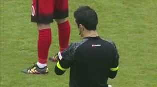 Atiker Konyaspor: 2 - Ümraniyespor: 1 (ÖZET)