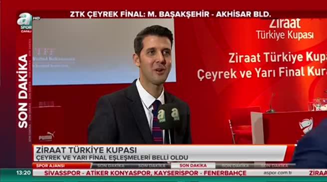 Hasan Çetinkaya'dan derbi açıklaması