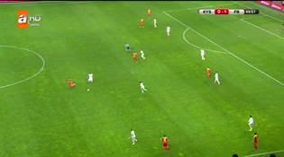 Kayserispor: 0 - Fenerbahçe: 2