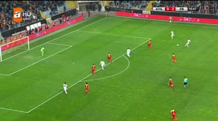 Kayserispor: 0 - Fenerbahçe: 3