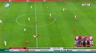 Mehmet Topal: Böyle bir skor bekliyorduk