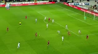 Atiker Konyaspor: 2 - Sivasspor: 2