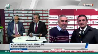 Samet Aybaba: Beklentilerimizin karşılığını aldık