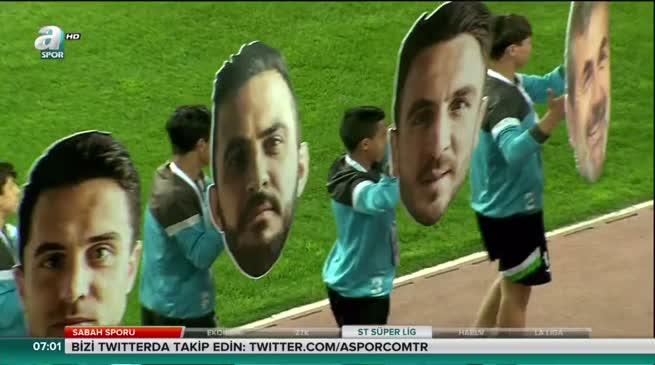 Atiker Konyaspor: 3 - Sivasspor: 2 (ÖZET)