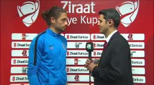 Mehmet Batdal: Hızlı başlamayı umuyorduk
