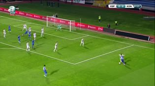 Kasımpaşa: 1 - Atiker Konyaspor: 2