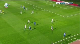 Kasımpaşa: 2 - Atiker Konyaspor: 2