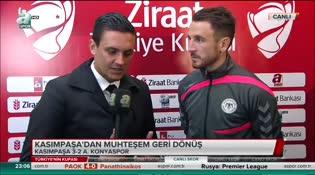 Ali Çamdalı: Turu Konya'ya taşıdık