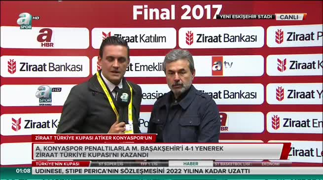 Aykut Kocaman, Konyaspor'dan ayrılıyor mu?