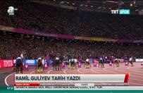 RamilGuliyev tarih yazdı