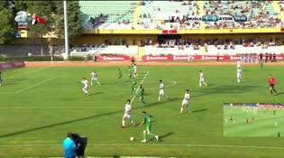 Muğlaspor: 1 - Aydınspor 1923: 0