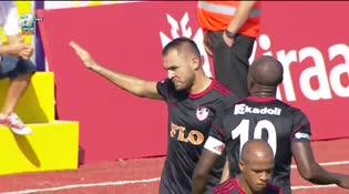 Bodrumspor: 0 Gazişehir Gaziantep FK: 2