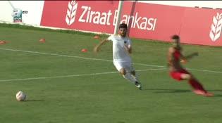 Diyarbekirspor: 0 - İstanbulspor: 1