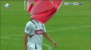Tokatspor: 0 - Kahramanmaraşspor: 1